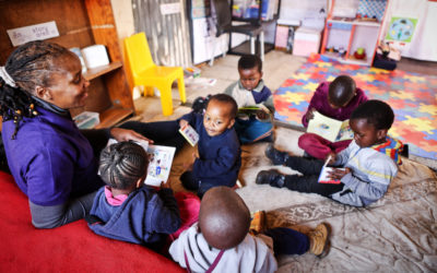 Early Childhood Learning: Article