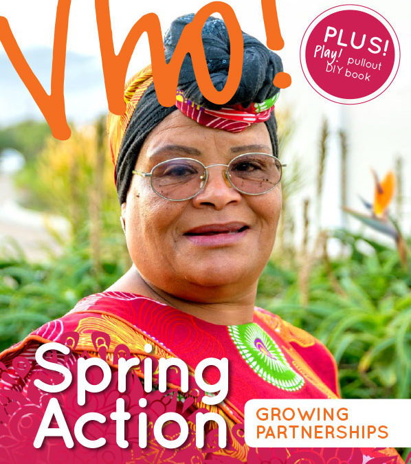 Vho Issue 4