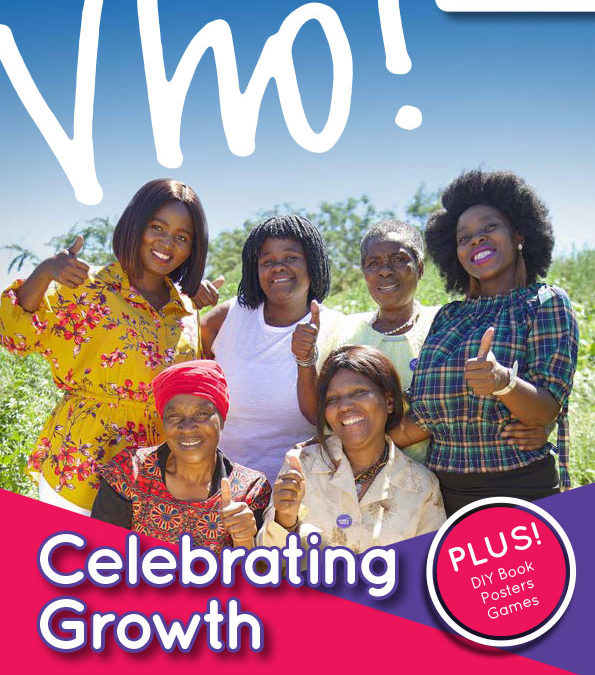 Vho Issue 6