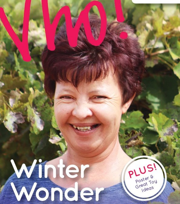Vho! Issue 7