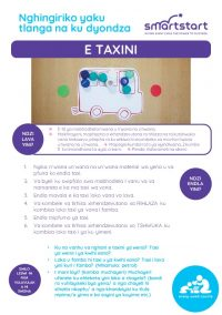 16. IN THE TAXI